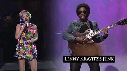 Lenny Kravitz Penis There Spot Again Released