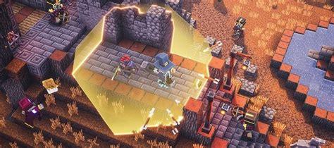 minecraft dungeons hero cape     equip