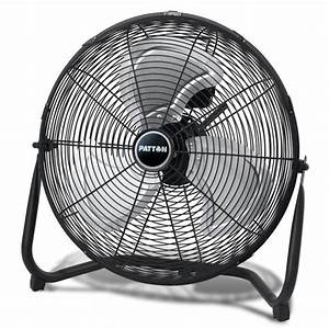 8 Best Floor Fans To Stay Cool And Fresh