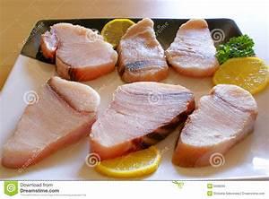 Raw Shark Meat Royalty Free Stock Photo - Image: 5598335