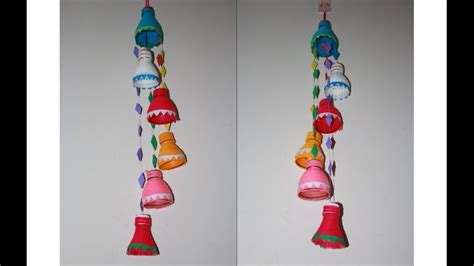 diy recycled decoration idea for hang on ceiling diy recycled plastic bottle wall decor ideas wall hanging craft ideas for home