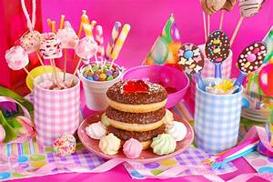 Birthday Party Food Ideas, Birthday Food Ideas