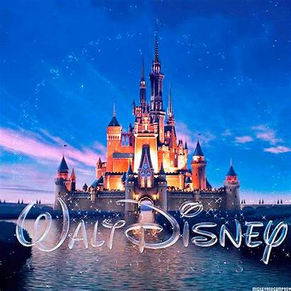 Disney Walt Castelo Mickey Castelos Company Movie