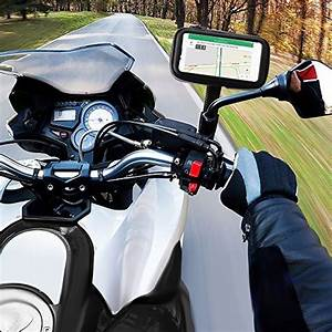 Handyhalterung Motorrad Empfehlung : motorrad handy vergleich und kaufberatung 2018 die ~ Jslefanu.com Haus und Dekorationen