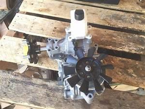 John Deere Tzt7mr Transmission Tuff Torq Hydrostatic