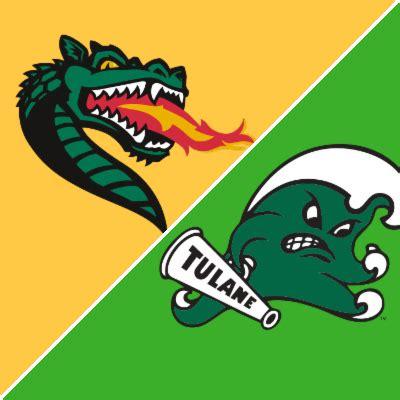 UAB vs. Tulane - Game Summary - October 19, 2002 - ESPN