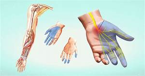 От чего у беременной боли в суставах рук