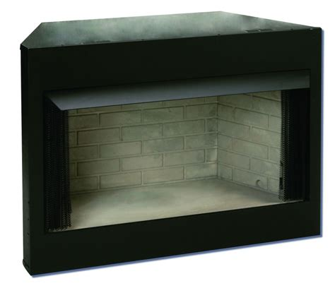 thru wall circulating majestic buf500 black 42 quot universal vent free circulating