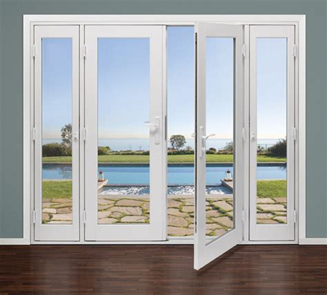 the swing door patio door factory