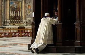 "Pope Francis Challenges You: ""Go to Confession"" 