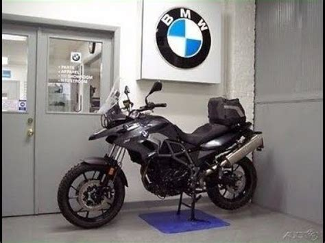 Bmw F 700 Gs 2019 by Next 2019 Bmw F 700 Gs Review Production Model