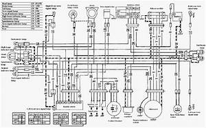 Suzuki Ts125 Wiring Diagram  U2013 Evan Fell Motorcycle Works
