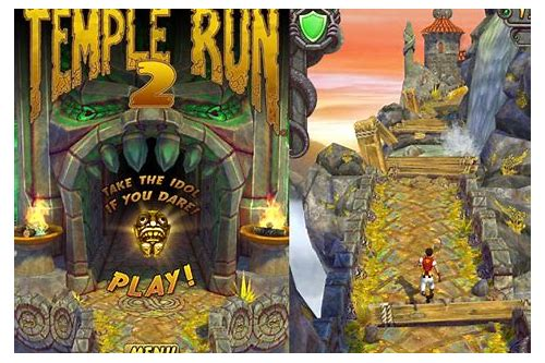 download new temple run 2