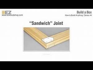 Butt joint Doovi