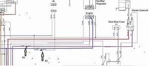 Zg124e Ignition Problems - Orangetractortalks