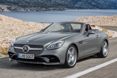 Mercedes Slc Class Picture by Mercedes Slc 2016 Pictures 38 Of 58 Cars Data