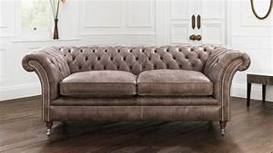 Chesterfield Sofa Modern : chesterfield sofas faq ~ Indierocktalk.com Haus und Dekorationen