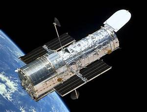 Edwin Hubble Space Telescope (page 2) - Pics about space