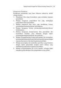 buku katalog universitas terbuka
