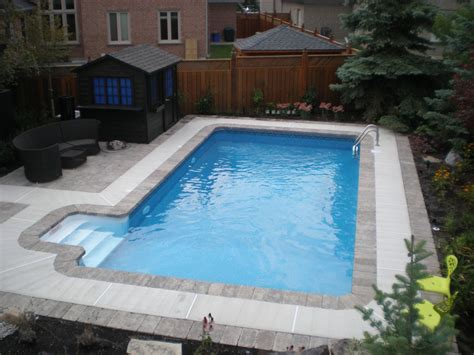 16' X 36' Rectangle Swimming Pool Kit With 48