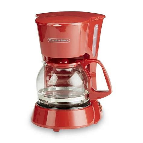 This means you can take it with you to your. Automatic Coffee Maker 4 Cup Morning Coffee Drink Compact ...