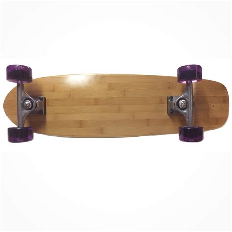 Cruiser Decks by Throwback Cruiser Skateboard Deck Funbox Skateboards