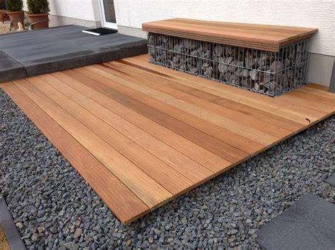 Terrassengestaltung Holz Und Stein by Steur Gartenbau Und Gartengestaltung In Erftstadt
