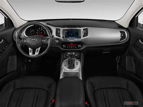 kia sportage 2016 interior 2016 kia sportage prices reviews and pictures u s news