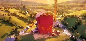 McDonald's Happy Meal 'Always Working' - OMD UK Blog