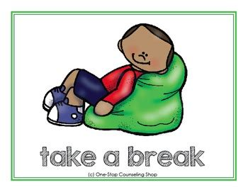 calm down posters coloring pages by one stop counseling