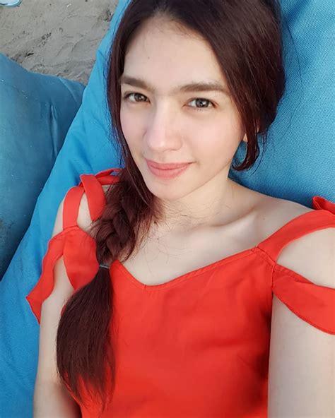 Foto Cantik Dan Sexy Angel Karamoy Inilucah