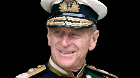 Britain's Prince Philip dies at age 99 - ABC News