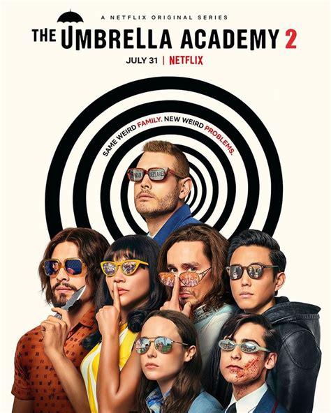 Umbrella Academy Season 2 Theories | POPSUGAR Entertainment UK