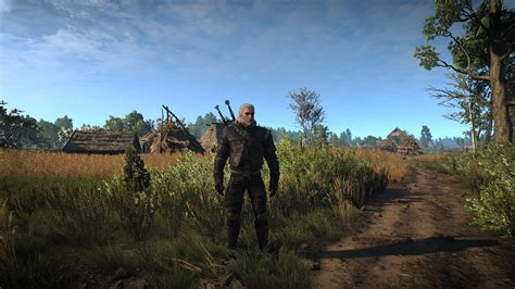 teawk at the witcher 3 nexus mods and community