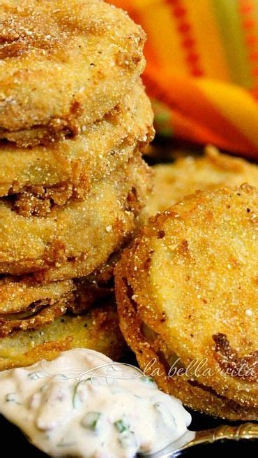 Fried Green Tomatoes Sauce Recipe