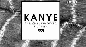 The Chainsmokers Want to be Like 'Kanye' | The Blemish