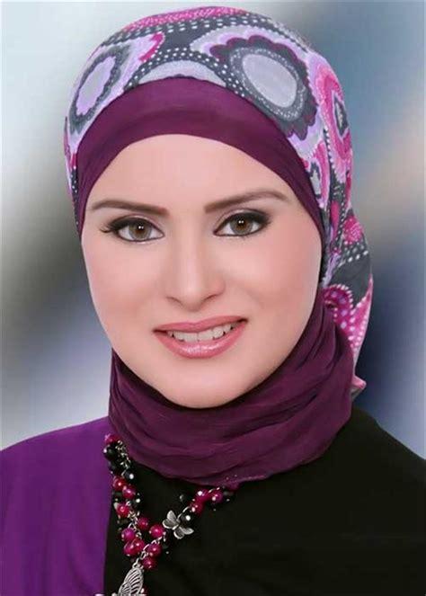 hijab styles     face shapes