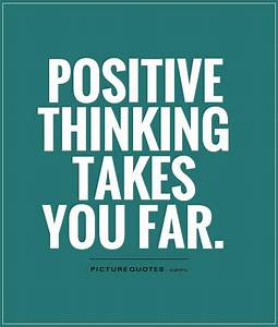 Positive Thinking Sports Quotes. QuotesGram