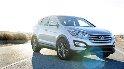 Hyundai Santa Fe Backgrounds by Hyundai Santa Fe Wallpapers Yl Computing