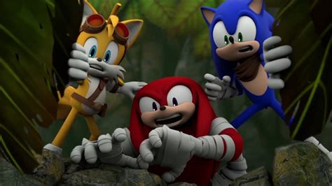 review sonic boom fire ice