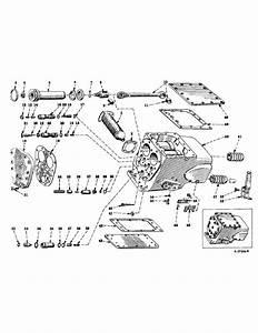 Farmall 560 Hydraulic Parts