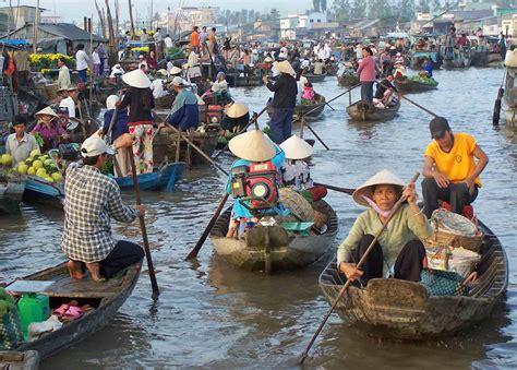 mekong delta  day vietnam premier travel