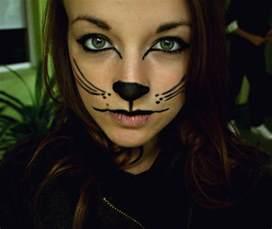 cat makeup cat makeup