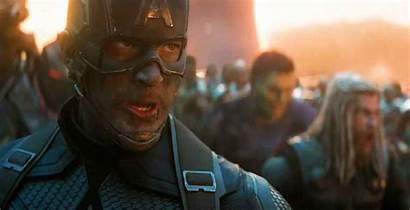 Avengers Endgame Scenes Deleted Got