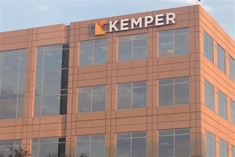 Benefits distributed through kemper life and health are provided by reserve national insurance company. Kemper Headquarters Address, Office Phone Number, Email ID