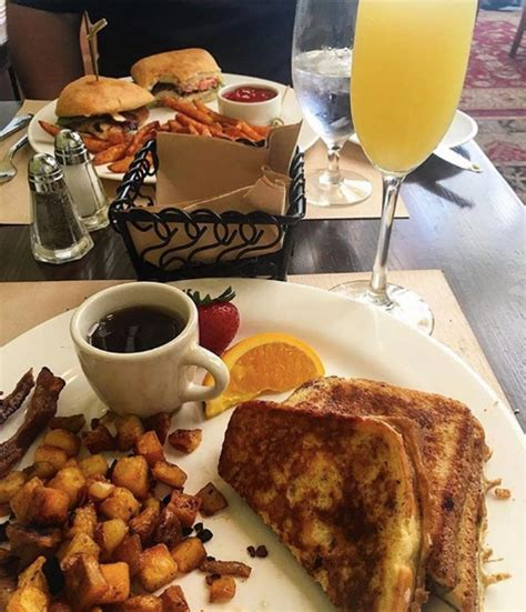 You can look at the address on the map. 5 Perfect Port Jefferson Brunch Spots
