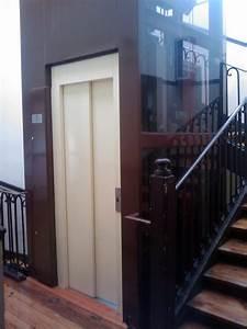 Foto: Ascensor en Hueco de Escalera Protegida de Disel Studio S l #480621 Habitissimo