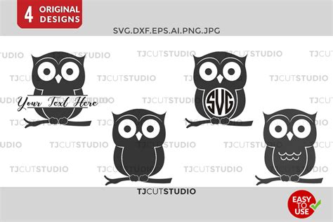 Welcome to our free svg cut files page! Owl SVG, Owl Monogram , Owls Monogram, Monogram Owl, Svg ...