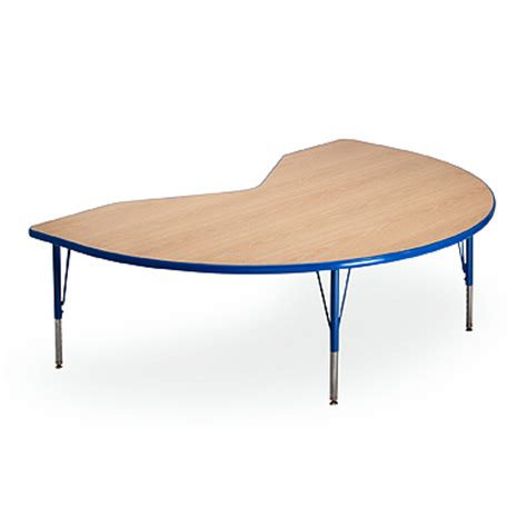 kidney table for classroom kidney activity table tables smith system