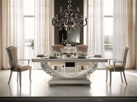 la sala da pranzo la sala da pranzo neo classica 15 idee per ispirarsi